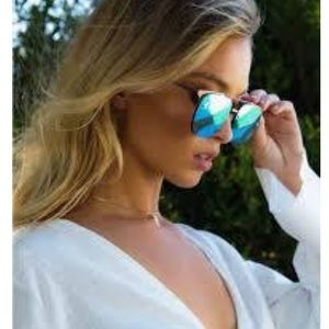 New Quay Australia Sunglasses